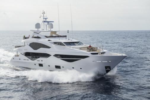 131 Yacht